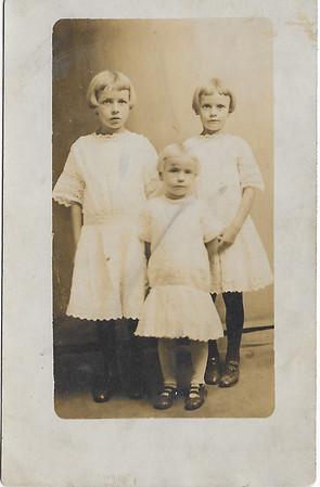 Gladys, Vashti, & Vernon