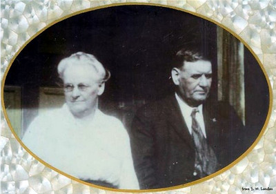 Thomas Lee & Samantha (Petty) Hankins