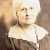 Eleanor Ann Aston (1848-1929), mother of Eva Meaders; copy of picture from Sherry Summerfield
