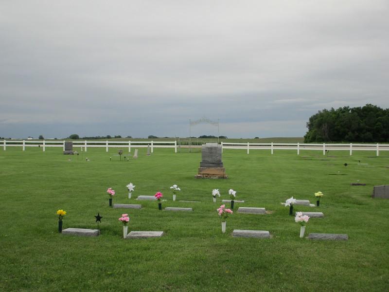 Minneota-Cemetery-Bjornson-Plot