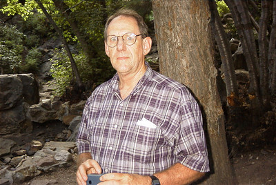 Roger Millcreek Canyon