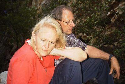 Janet & Roger Anderson