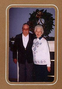 Lillian & LeRoy Anderson