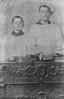 Charlie & Jack Haytread