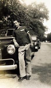 Dude 1950/1951.