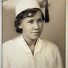 Pie HS Graduation. Circa 1952.