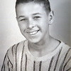 Carleton 1952. 8th grade.