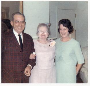Morrow Family Photos