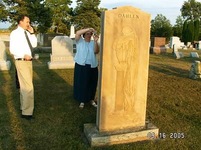 Mt. Horeb Wisconsin Cemetery