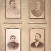 Jadwiga & Josef Gulinski, Pelagia & Ludwig Stosik?