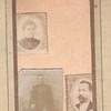 Three tiny photos