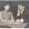 The Artists: Angela & Rudolf Mueller