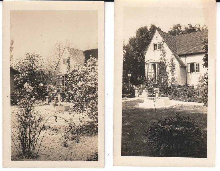 Rudolf Mueller studio/home, Pelham NY