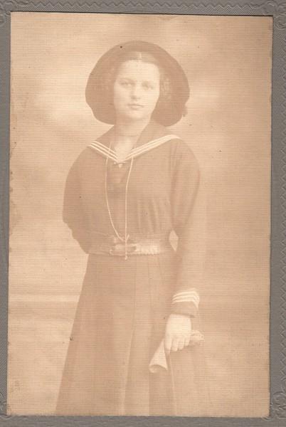Sofia Gulinski