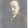 Josef Gulinski, 1914