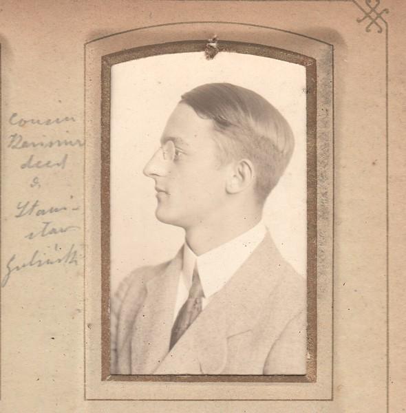 Stanislav Gulinski