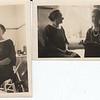 Anna Mueller and friend A? Jeffard, June 1925