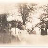 William & Rudolf Mueller with unnamed relatives