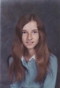 My sister - Carol Ann MacInnes