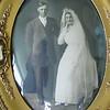 Leopold Hammersmith and Minnie Anderson Wedding Photo