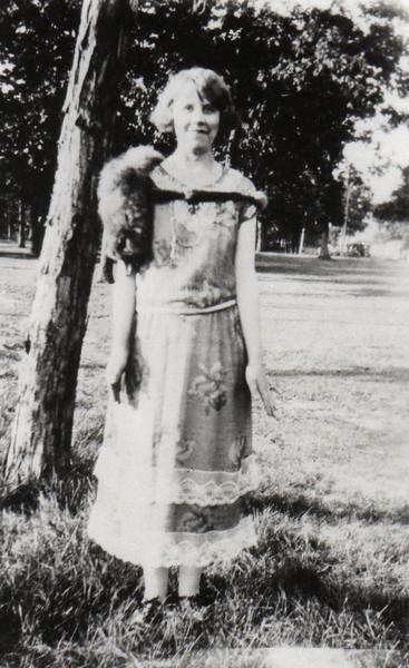 Ella Louise Anderson