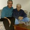 Bertram Newmark & Hank Feldman