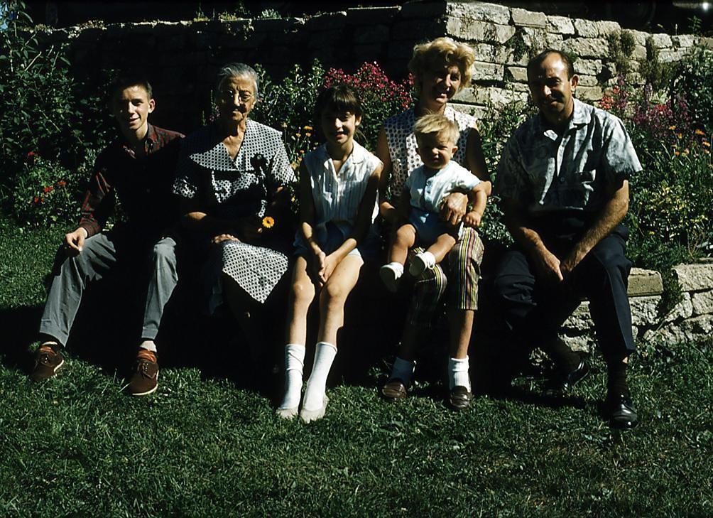 Summer 1959