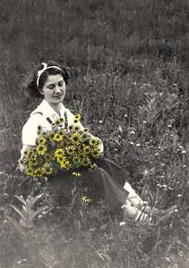 Adelia (Ellero) Lombardi
