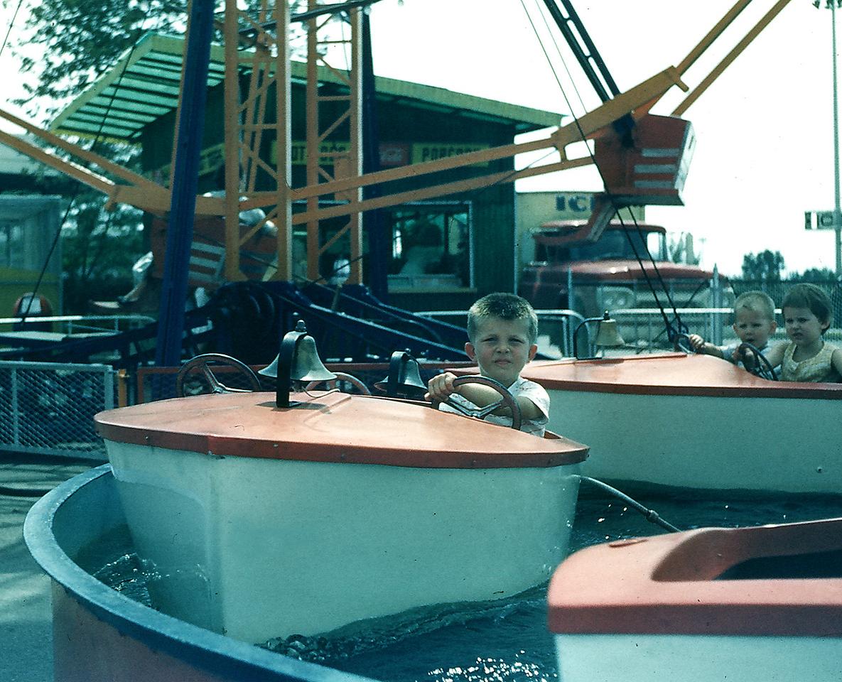 Summer 1962