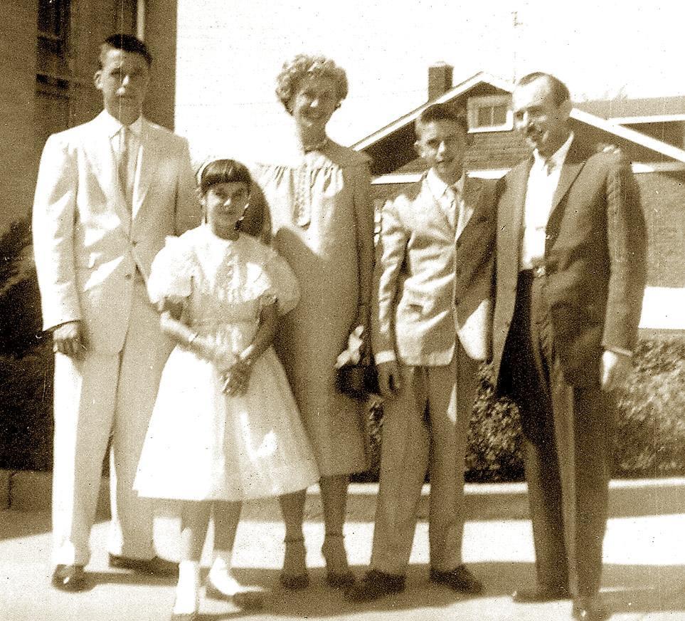 Summer, 1958