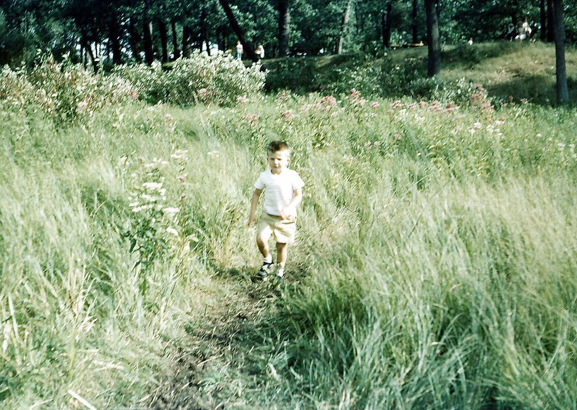 Proud Lake Rec. Summer 1962
