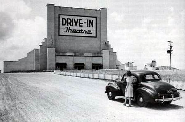 """Detailed Information:   Aka:8-Mile Drive-In Status: WESTSIDE -- 8 Mile Rd near Coolidge, Detroit -- One of the earliest drive ins, a sister to the Eastside. Small theater holding about 800 cars. Started to have gang troubles in the early '80s and was torn down in December 1984 to make way for lumber yard (which has since gone out of business). (Evil Sams Drive-In Theatre Guide/Fredrick R. 1996   Update: """"Gone, Detroit's second drive-in.""""   UPDATE: My father, Charles Zack, managed the Westside Theater in the 40's and 50's, I have a lot of material from those years. I worked at the kiddieland that my Dad built next to the drive-in, as well as the concession stand at the Westside. Phillip Smith was often a guest at our home. I have scrapbooks filled with pics of MISS FLAME contest that helped to sell war bonds in the forties. My Dad ran many contests, and was very successful. Every Fourth of July, the Westside offered a wonderful fireworks display that always ended with the American flag displayed in lights. On Easter Sunday, the theater held a sunrise service for all who wished to attend. All of these events are documented in newspaper clippings and various other sources. My Dad was the recipient of many awards and accolades for his innovations in the theater business. many of the awards presented to him came from Gov """"Soapy"""" Williams. The theater was a 2nd home for myself and my sister and brother, I remember the name of the projectionist in the early 50's, Al Smith. (Victoria Zack-Calvaruso 7-7-04)"""