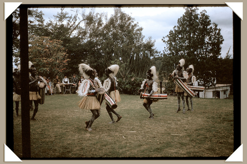 These were taken in south Africa 1968