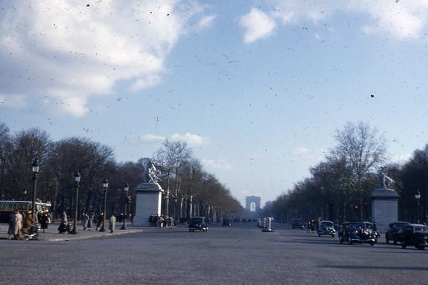 Paris 1952