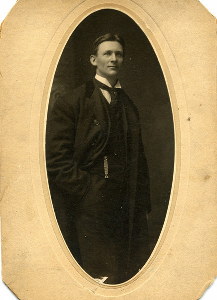 Edward Wintersole 1906