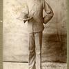 Ira Mault, Addie Jenkins Wintersole's cousin