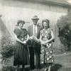Louise Wintersole, Edward Wintersole, Roberta Wintersole