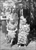 May 14, 1939<br /> Standing:<br /> Evelyn Mae Gean(Trenor)(Sparks)is holding<br /> young Frances Earl Johnston (Mathis)<br /> Frances Ruth Gean (Wills)(Johnston)(Beene)<br /> Walter Diggs Gean<br /> <br /> Seated left:   Roxie Ann Pears Gean<br /> Seated Right:  Evelina Elizabeth Hyde Pears