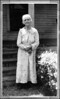 Evelina Elizabeth Hyde Pears<br /> December 20, 1858 - September 5, 1947<br /> Daughter of James Nolen Hyde and Mary Ann Foust<br /> Wife of George Pears<br /> Mother of Roxie Ann Pears