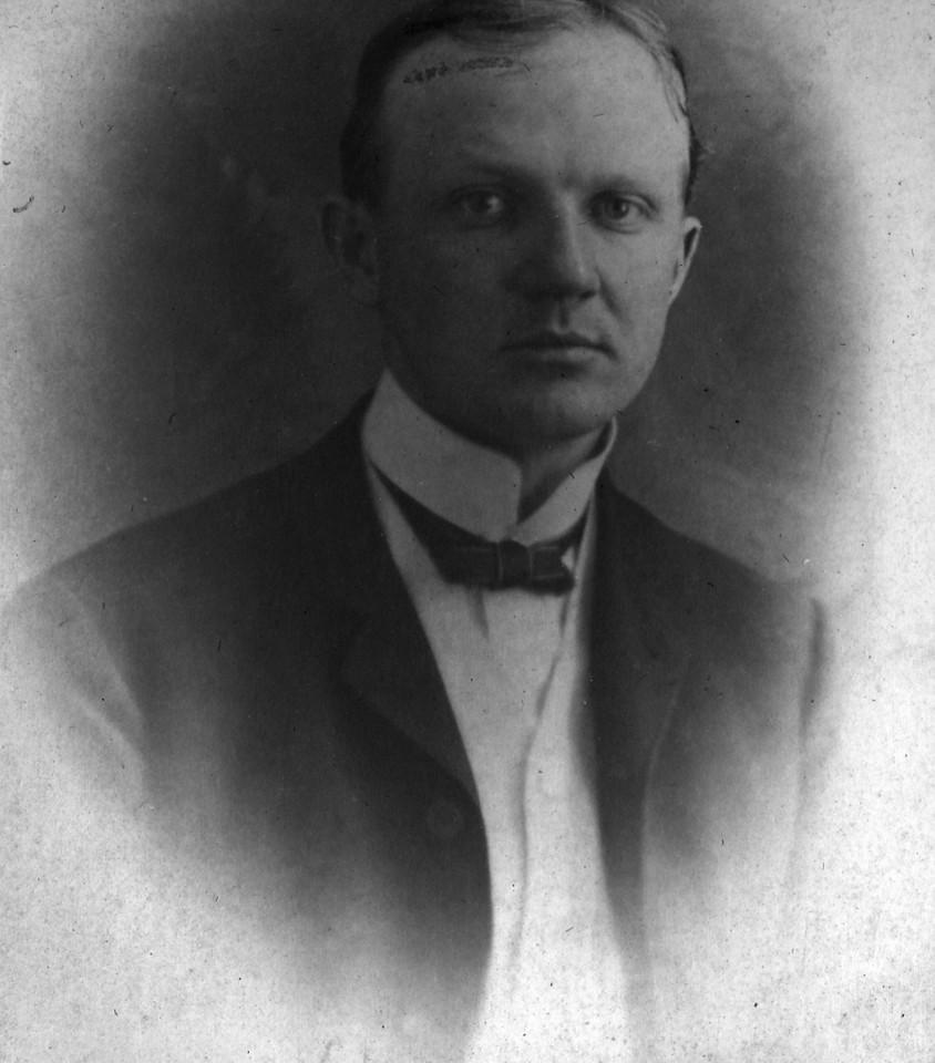 Walter Pease Innes?