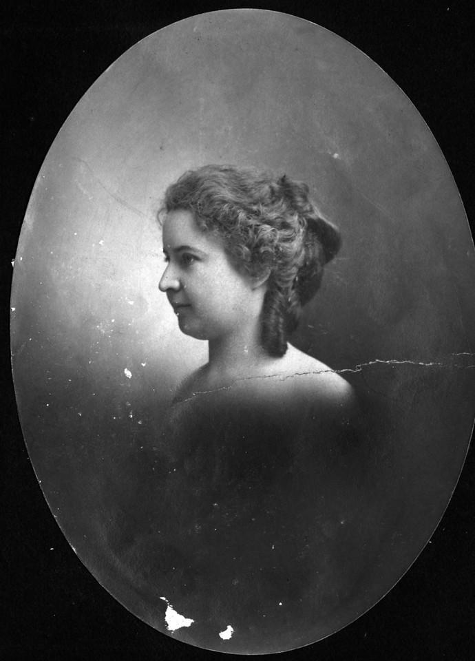Margaret May Brown (Innes) (1874-1946)