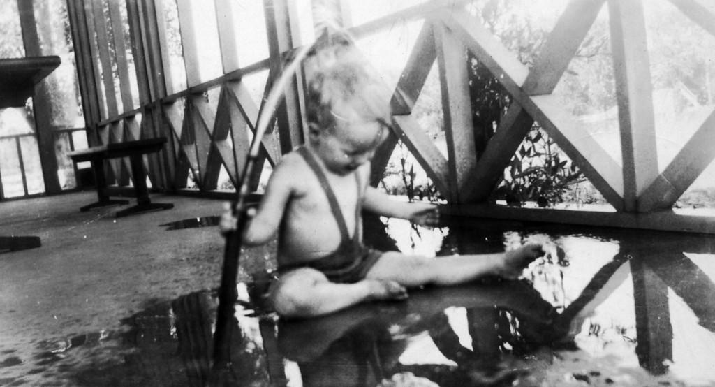 June 4, 1933.  Lee Phillips III.