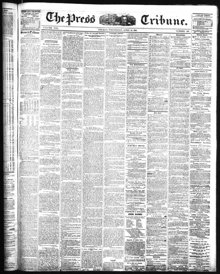 Death Notice: George Innes (1794-1860)