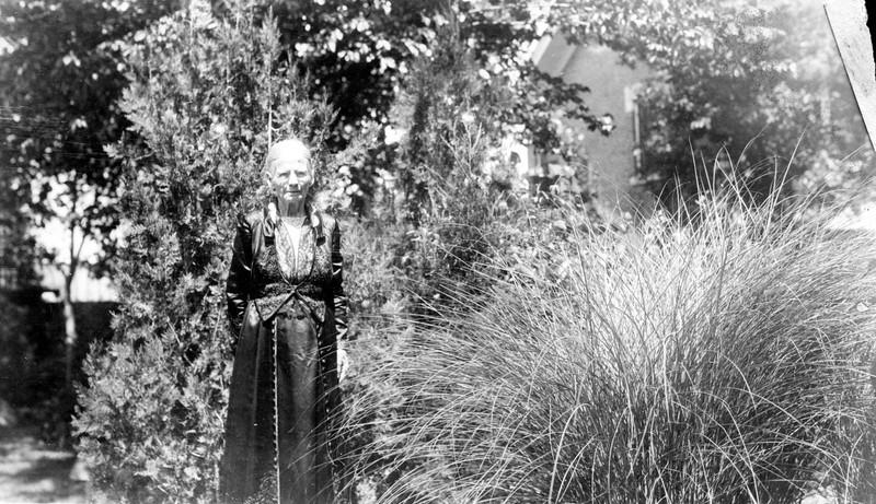 Martha Ellen Rogers Carr