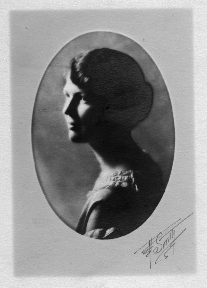 Anne Katherine Innes (Phillips) (1905-1993).