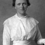 Alice Ruth (Shaffer) Phillips