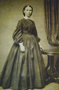 Abby Ellen (Alford) Hunter
