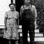 Fannie and Glenn Phillips
