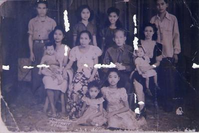 Photo Restoration Projects