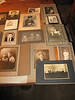 A 19 photo collection of the Lewis, Montgomery, English, Brainard & Reynolds family for sale